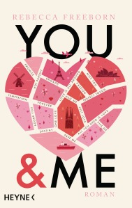 You Me von Rebecca Freeborn